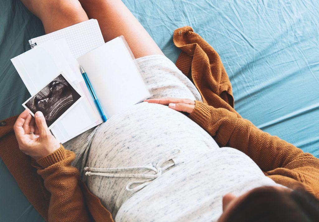 Мирување во бременоста: Исполнете го денот на вистинскиот начин