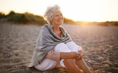 Неколку причини зошто жените живеат подолго од мажите
