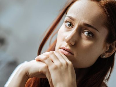Паничните напади и анксиозноста се поврзани со недостатокот од еден витамин