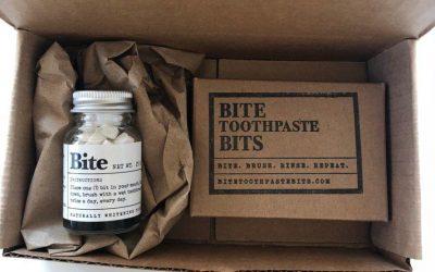 Паста за заби во форма на таблети: Нов начин на миење заби
