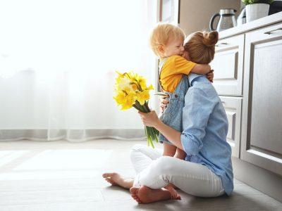 По породувањето, женското тело го чекаат позитивни промени