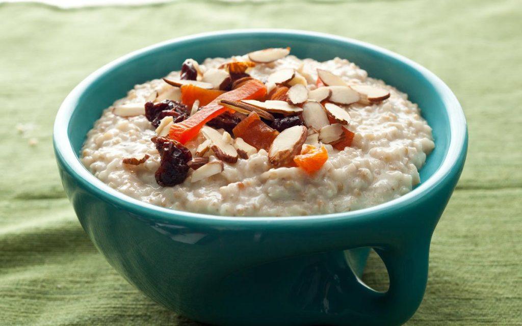 Што ќе се случи со вашето тело доколку секој ден појадувате овесна каша?