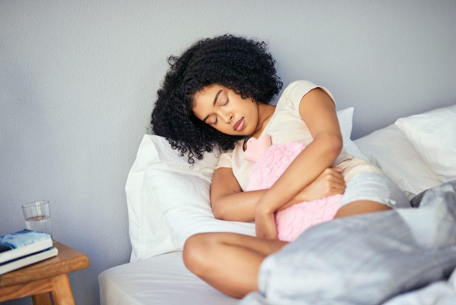 Зошто некои месеци менструалниот циклус ви е неподнослив?