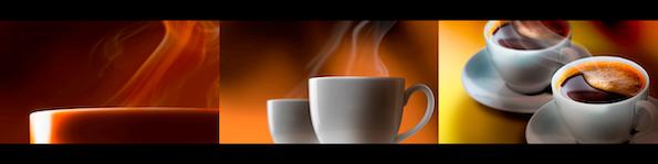 Уживањето кое го пружа пиењето свежо мелено кафе! (Гранд кафе)