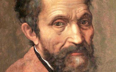 6 изненадувачки факти за Микеланџело