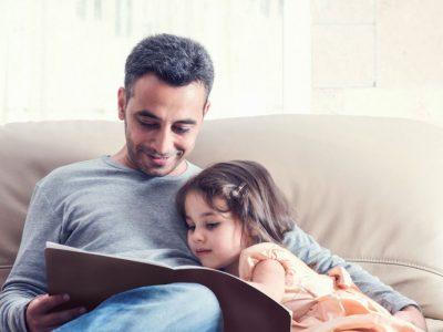 18 едноставни правила за татковците кои одгледуваат ќерки