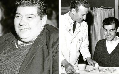 Неверојатната приказна на мажот кој се откажал од храна цели 382 дена за да ослаби