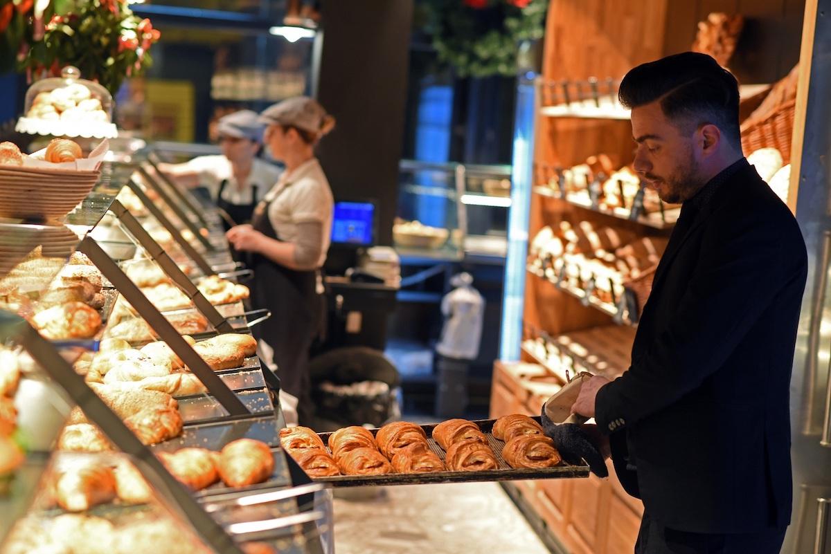 Откријте која е омилената дестинација за печива и леб на Скопјани? (Пекара Бакал)