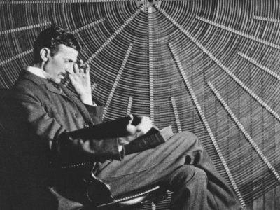 25 незаборавни цитати од Никола Тесла