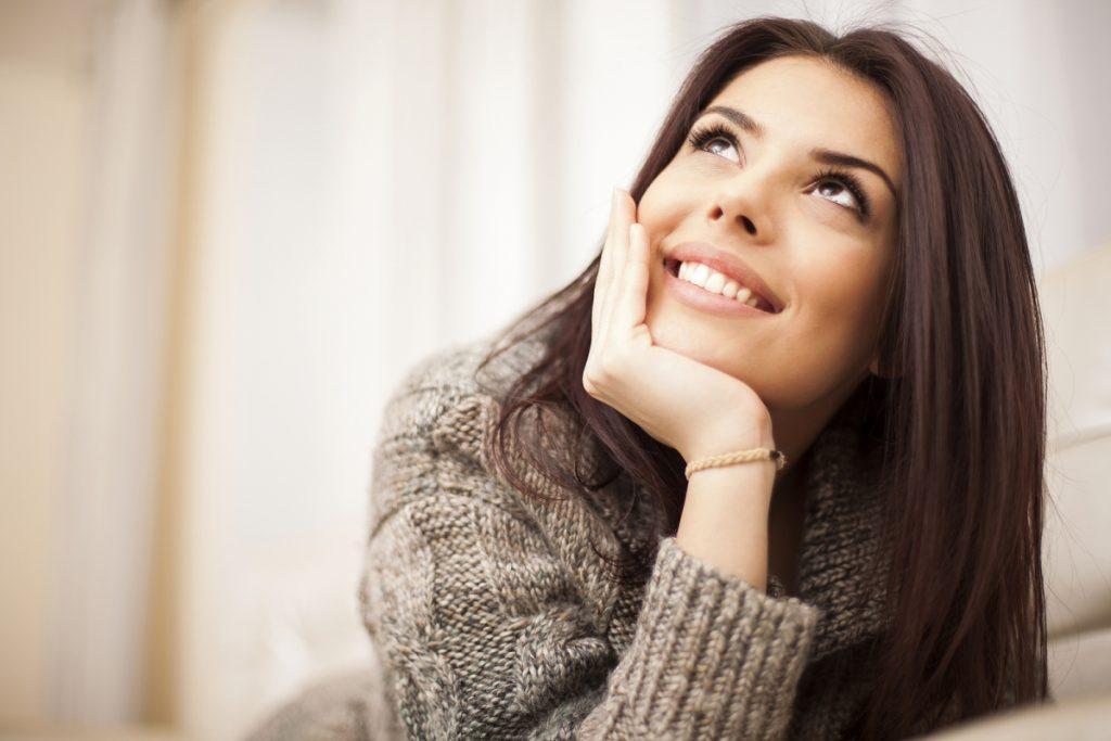 37 прашања што секоја жена треба да му ги постави на девојчето во себе