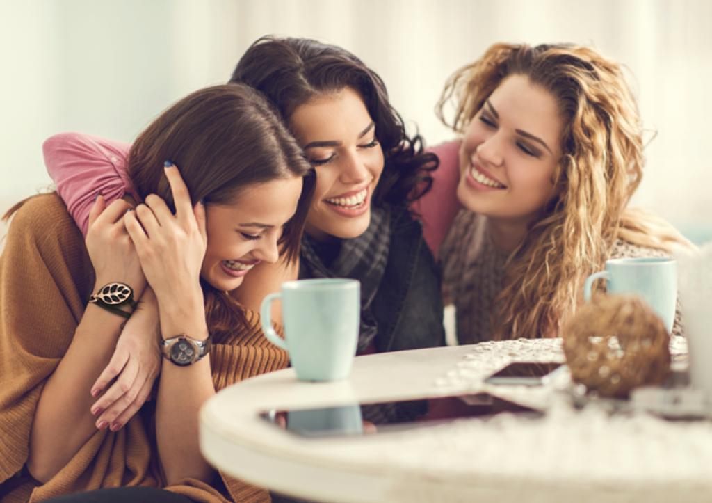 4-те пријатели што ви се потребни во животот според Буда