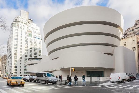5 историски градби во Њујорк што вреди да ги видите