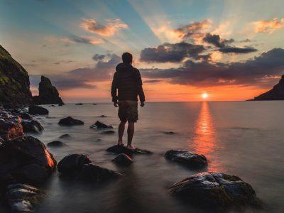 5 нешта од коишто треба да се ослободите за да тргнете напред