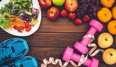 5 совети за здраво слабеење и фит изглед