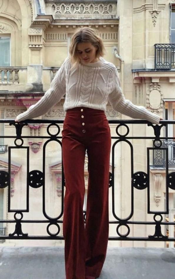 Ѕвонарки: Моделот панталони на којшто продолжуваме да му се враќаме