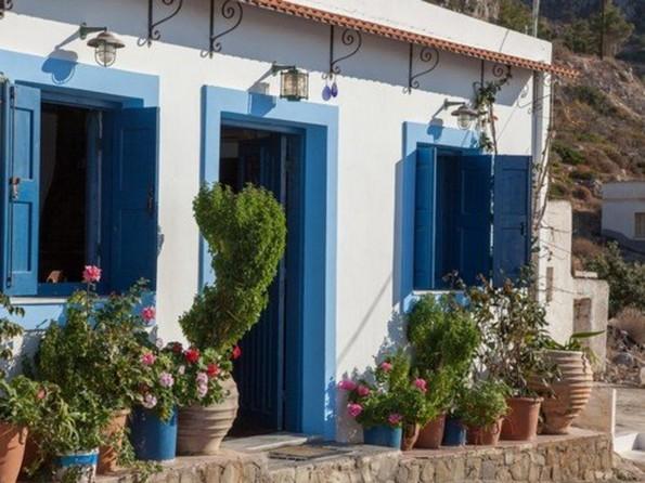 Грчкиот остров на којшто жените се главни