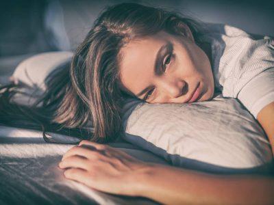 7 начини на кои телото ви кажува дека сте несреќни