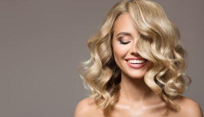 7-те тајни на жените со совршена коса