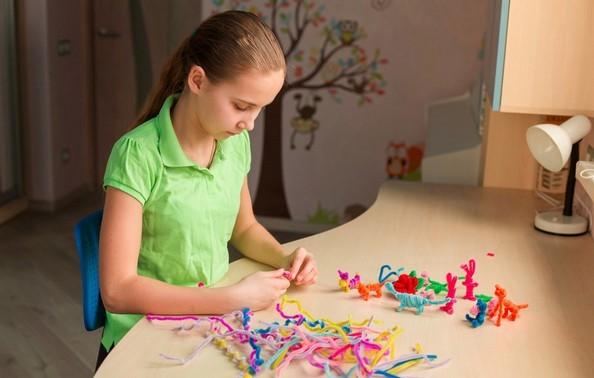 Деца кои докажуваат дека креативноста нема граници кога станува збор за играчки
