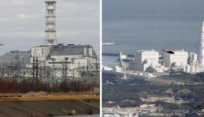 Чернобил наспроти Фукушима: Која катастрофа беше поголема?