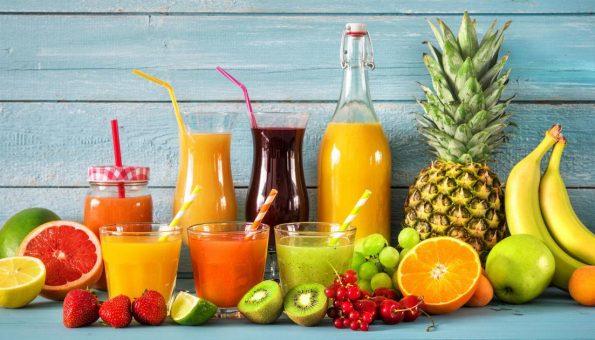 Истражување: Природните овошни сокови не се најпаметниот избор