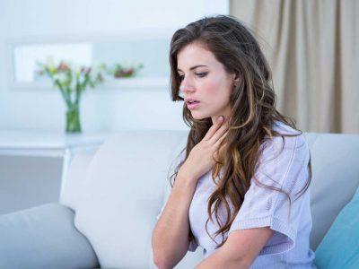 Како навреме да ја препознаете астмата?