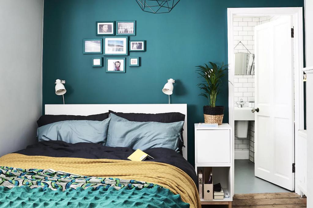 Колку често треба да ја перете постелнината?