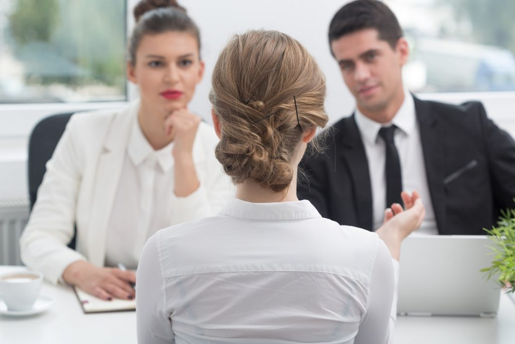Најдоброто прашање што можат да ви го постават на интервју за работа