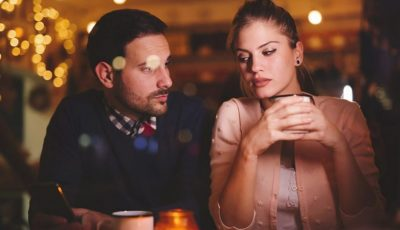 Неколку мажи откриваат што им е најодбивно кај жените
