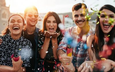 Секојдневните навики на вистински среќните луѓе