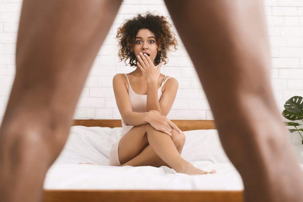 Што всушност е нормално во сексот, а што не?