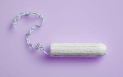 Тампони со канабис против менструалните болки