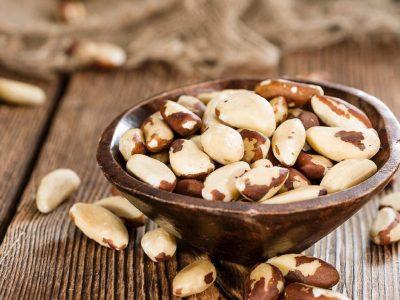 Зошто е добро секојдневно да јадете бразилски ореви?