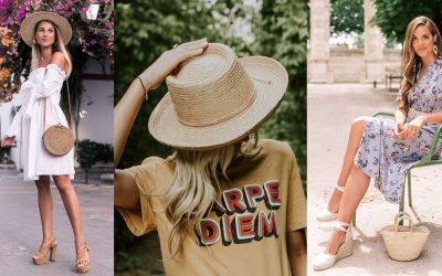 Функционални и забавни: Плетени модни додатоци за летната сезона