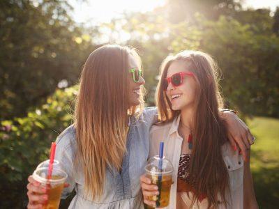 20 најдобри љубовни совети кои би ги добиле од најдобрите пријателки