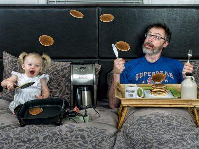 Луѓето на Твитер споделуваат нешта кои сите татковци ги прават, а никој не разбира зошто