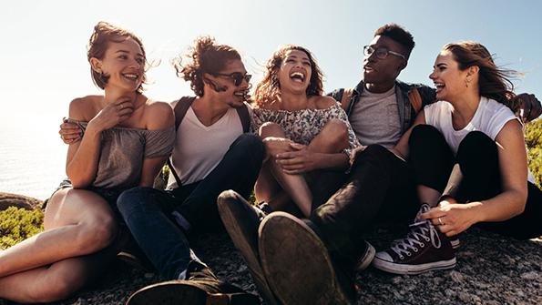 Патувањето со пријателите е добро за вашето здравје