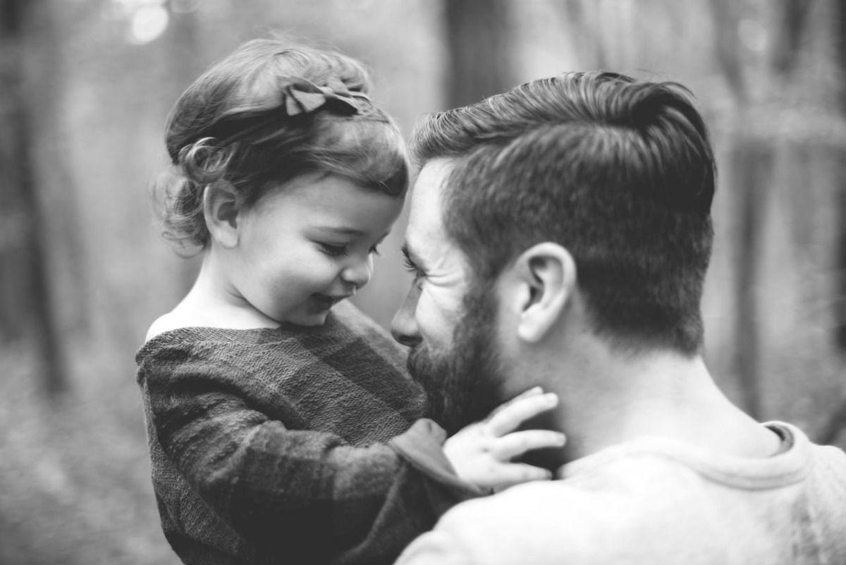 Треба да разговарате со вашите деца. Секој ден. Тие разбираат сѐ, но многу работи не знаат!