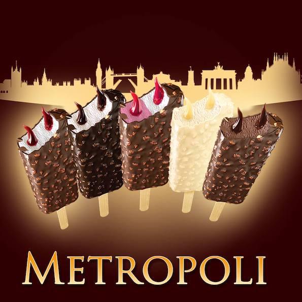 Ви го претставуваме неговото височество – сладоледот! Откријте сѐ што не сте знаеле за ова слатко уживање