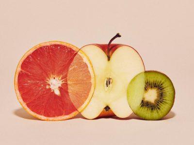Збунувачки композиции од храна кои изгледаат како да се дигитално обработени