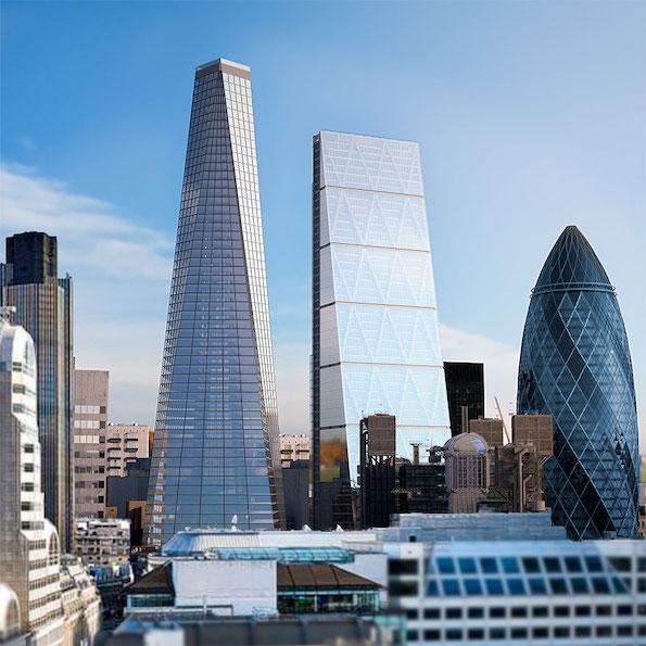 Ќе се изгради првиот бесконечен базен во светот на кров од зграда, со панорамски поглед од 360 степени