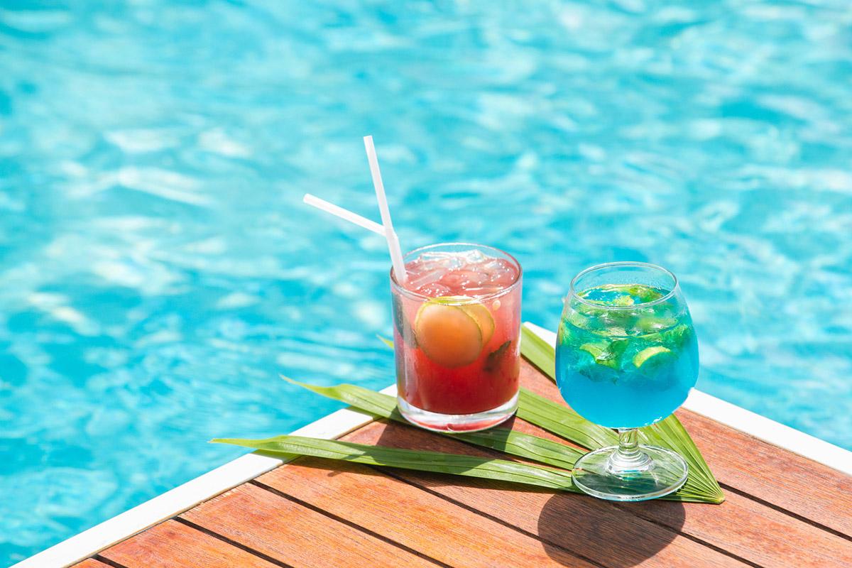5 најдобри летни пијалоци кои немаат многу калории