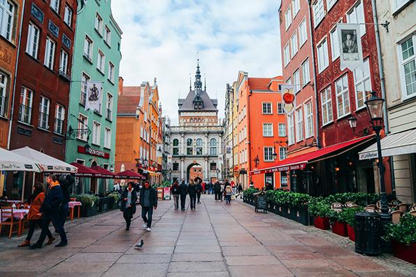 Најромантични градови во Европа за кои не сте размислувале