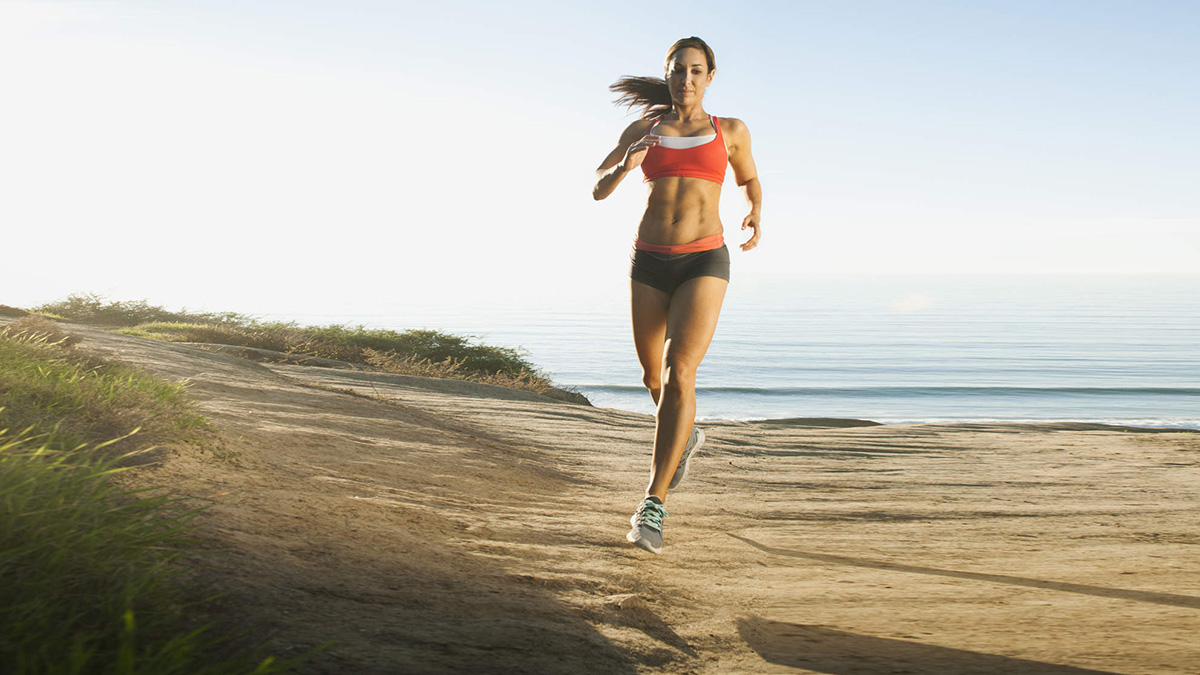 Како да останете во форма во текот на летото