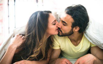 Кои се грешките во сексот што ги прават паровите во своите 30-ти