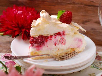 Рапсодија на вкус: Сладолед торта готова за само 10 минути!