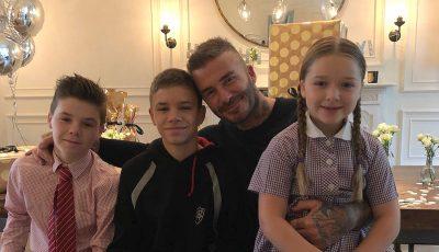 Слатки моменти меѓу познатите татковци и нивните деца