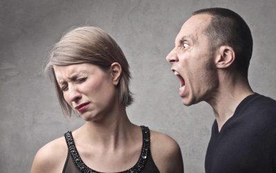 6 знаци дека вашиот сопруг е психопат: Животот со него е страдање!