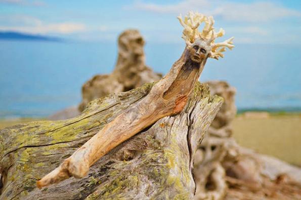 (4) artist-transformira-drva-vo-fantastichni-skulpturi-koi-izgledaat-kako-duhovi-na-prirodata