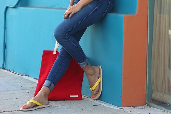 Летни модни трендови кои се враќаат на голема врата